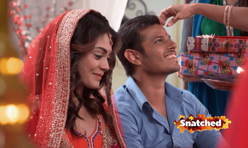 Snatched 20 March 2020, Snatched 20 March 2020 Zee World Update, Latest Nigeria News, Daily Devotionals & Celebrity Gossips - Chidispalace