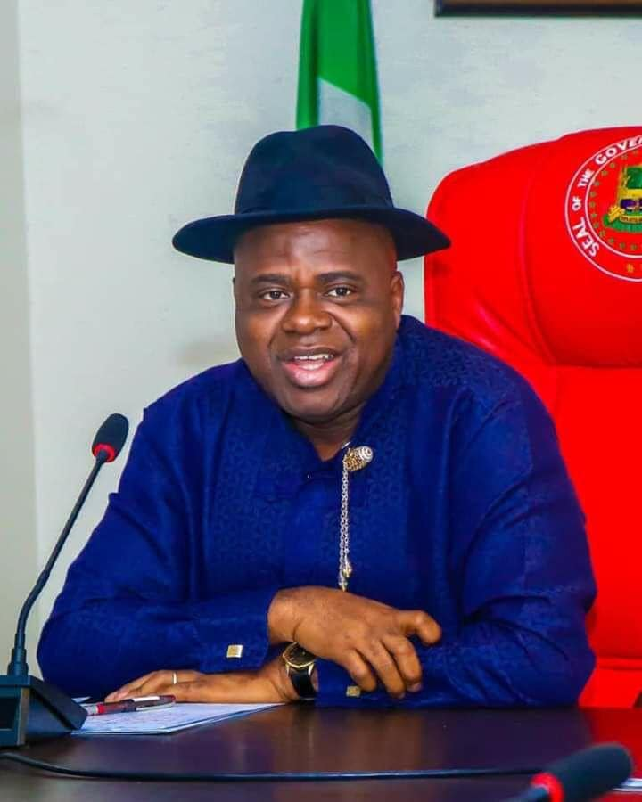 Governor Douye Diri makes new appointment, Governor Douye Diri makes new appointment (Full List), Latest Nigeria News, Daily Devotionals & Celebrity Gossips - Chidispalace
