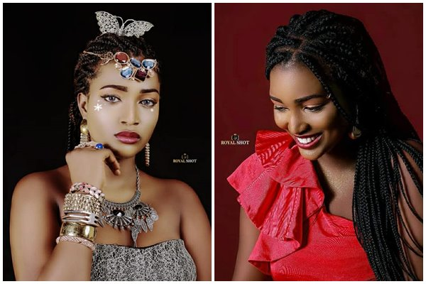 Photo of Queen Tamara, Ex-Miss Bayelsa Beauty Queen shares lovely photos on her Birthday