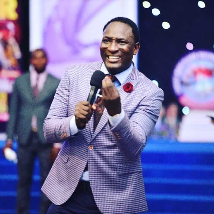 Photo of COVID-19: Prophet Jeremiah Omoto challenges African Pastors to display their wealth now