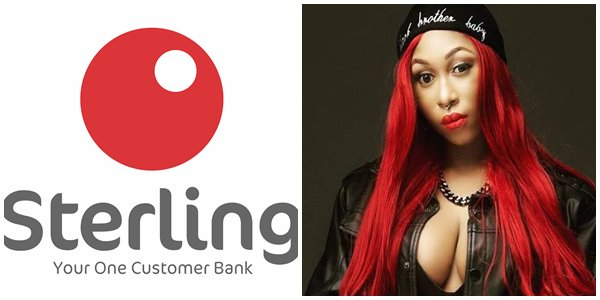 Photo of Sterling Bank declares intention to endorse Cynthia Morgan