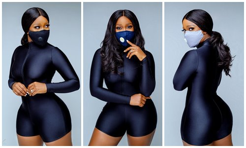 Cee-c looks stunning in new photos as she shades Tacha, Cee-c looks stunning in new photos as she shades Tacha (Photos), Latest Nigeria News, Daily Devotionals & Celebrity Gossips - Chidispalace