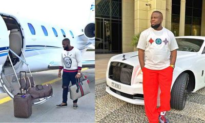 Hushpuppi and Woodberry Arrested In Dubai Over $35m meant for COVID-19 Ventilators, Hushpuppi and Woodberry Arrested In Dubai Over $35m meant for COVID-19 Ventilators, Latest Nigeria News, Daily Devotionals & Celebrity Gossips - Chidispalace