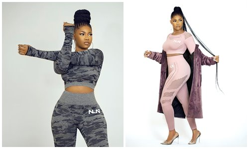 """My God no dey sleep"" – Tacha shades Multichoice as she launches clothing line, ""My God no dey sleep"" – Tacha shades Multichoice as she launches clothing line, Latest Nigeria News, Daily Devotionals & Celebrity Gossips - Chidispalace"