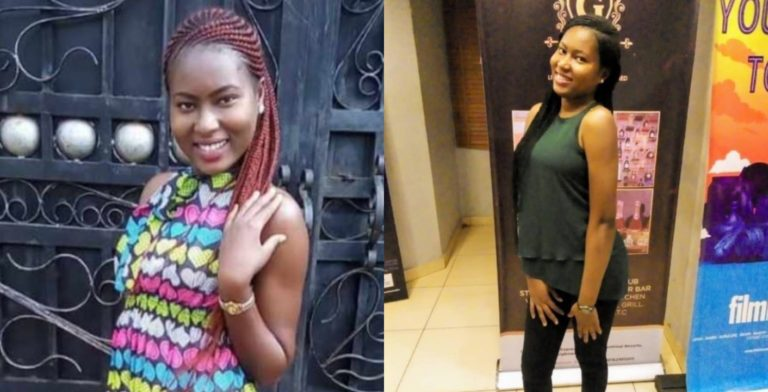 One of the suspects linked to the rape and murder of Uwa has been arrested (Video)