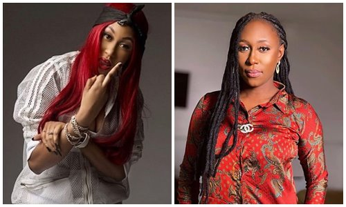 Cynthia Morgan repents, quits circular music as she turns gospel singer