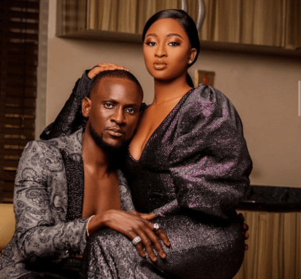 Kim Oprah confirms her relationship with Omashola has ended, Kim Oprah confirms her relationship with Omashola has ended (Watch Video), Latest Nigeria News, Daily Devotionals & Celebrity Gossips - Chidispalace