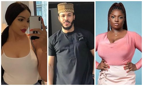 BBNaija 2020: What Dorathy told Ozo After The Second Strike