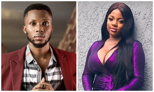"BBnaija 2020: Dorathy Tells Brighto I Wanted To Kiss You Last Night, BBnaija 2020: Dorathy Tells Brighto – ""I Told You I Wanted To Kiss You Last Night And I Meant It"" (Video), Latest Nigeria News, Daily Devotionals & Celebrity Gossips - Chidispalace"