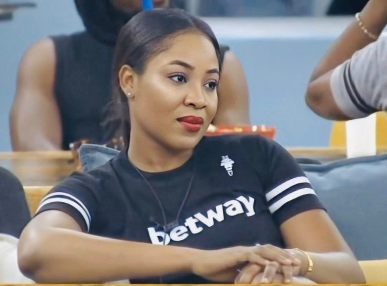 BBNaija 2020: Erica becomes the Head of House, BBNaija 2020: Erica becomes the Head of House, Latest Nigeria News, Daily Devotionals & Celebrity Gossips - Chidispalace