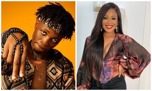 BBNaija 2020: Erica Cries Out 'I Really Miss The Friendship I Had With Laycon', BBNaija 2020: Erica Cries Out 'I Really Miss The Friendship I Had With Laycon', Latest Nigeria News, Daily Devotionals & Celebrity Gossips - Chidispalace