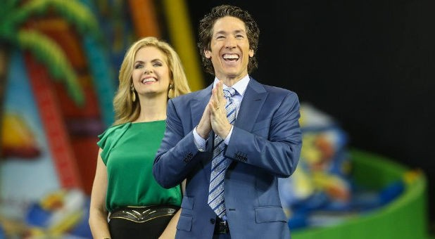 Joel Osteen 16th January 2021 Today Devotional