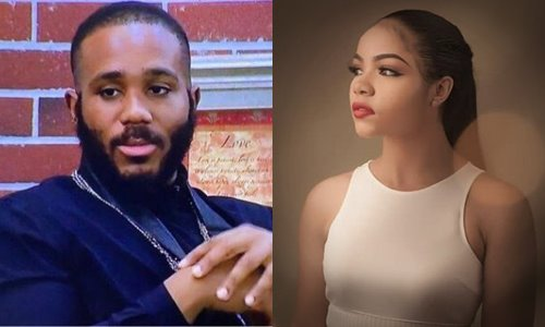 "Photo of BBNaija 2020: ""Kiddwaya Wanted Erica To Exit The House So He Can Focus On Nengi"" – Timini Reveals"