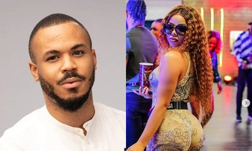 BBNaija 2020: What Ozosaid about Kiddwaya being a threat to his relationship with Nengi