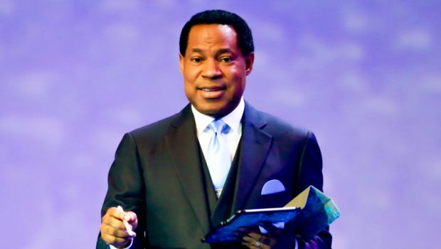 Rhapsody of Realities Today 24th November 2020