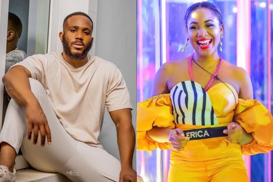 BBNaija 2020: Erica accuses Kiddwaya for her woes, BBNaija 2020: Erica accuses Kiddwaya for her woes, Latest Nigeria News, Daily Devotionals & Celebrity Gossips - Chidispalace