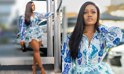 BBNaija 2020: Read what Cee-c said after Erica's disqualification, BBNaija 2020: Read what Cee-c said after Erica's disqualification, Latest Nigeria News, Daily Devotionals & Celebrity Gossips - Chidispalace