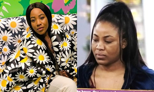 BBNaija 2020: What Erica said after her Disqualification on the show, BBNaija 2020: What Erica said after her Disqualification on the show, Latest Nigeria News, Daily Devotionals & Celebrity Gossips - Chidispalace