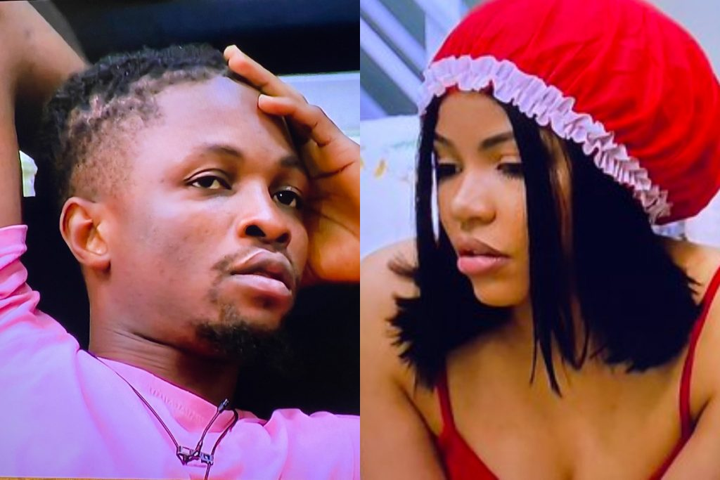 Photo of BBNaija 2020: Nengi reveals why she didn't accept Ozo's proposal to Laycon