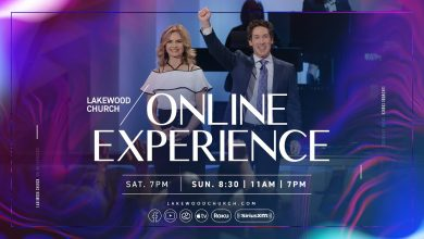 Joel Osteen Live Sunday Service 18th October 2020 at Lakewood Church