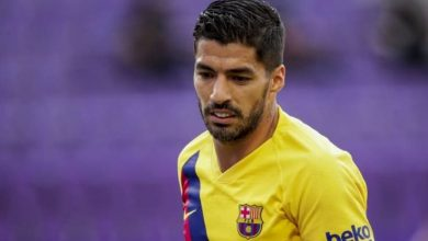 Photo of Football News: Luis Suarez's deal with Atletico Madrid revealed