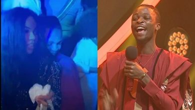 BBNaija 2020: Fans react as Laycon rocks Nengi BIG bum (video), BBNaija 2020: Fans react as Laycon rocks Nengi BIG bum (video), Latest Nigeria News, Daily Devotionals & Celebrity Gossips - Chidispalace