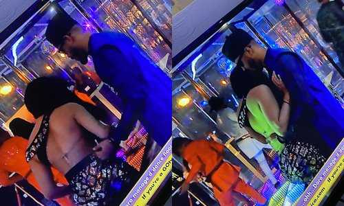 Photo of BBNaija 2020: Watch moment Nengi pushed Ozo away, says 'I Don't Need Your STUPID Love'
