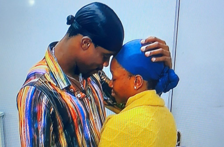 BBNaija 2020: Watch what Vee, Neo were caught doing last night after reaching final