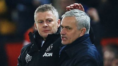 Carabao Cup: Solskjaer takes another swipe at Mourinho, Carabao Cup: Solskjaer takes another swipe at Mourinho, Latest Nigeria News, Daily Devotionals & Celebrity Gossips - Chidispalace