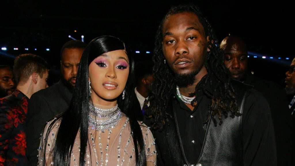 Rapper Cardi B files for divorce from Offset, Rapper Cardi B files for divorce from Offset, Latest Nigeria News, Daily Devotionals & Celebrity Gossips - Chidispalace