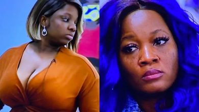 BBNaija 2020: Dorathy reveals why she never supported Lucy, ended their friendship