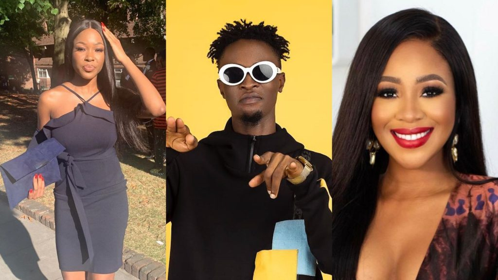 BBNaija 2020: Vee reveals what Erica told her about Laycon, BBNaija 2020: Vee reveals what Erica told her about Laycon, Latest Nigeria News, Daily Devotionals & Celebrity Gossips - Chidispalace