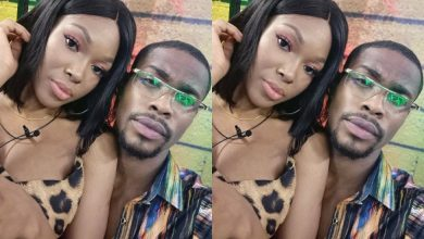 Neo denies washing Vee's pants in the Big Brother House, says he only rinsed it  , Neo denies washing Vee's pants in the Big Brother House, says he only rinsed it  (video), Latest Nigeria News, Daily Devotionals & Celebrity Gossips - Chidispalace