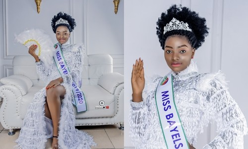 Miss Bayelsa 2020 Tamara shares new photos on independence day, kicks against domestic violence, Miss Bayelsa 2020 Tamara shares new photos on independence day, kicks against domestic violence, Latest Nigeria News, Daily Devotionals & Celebrity Gossips - Chidispalace