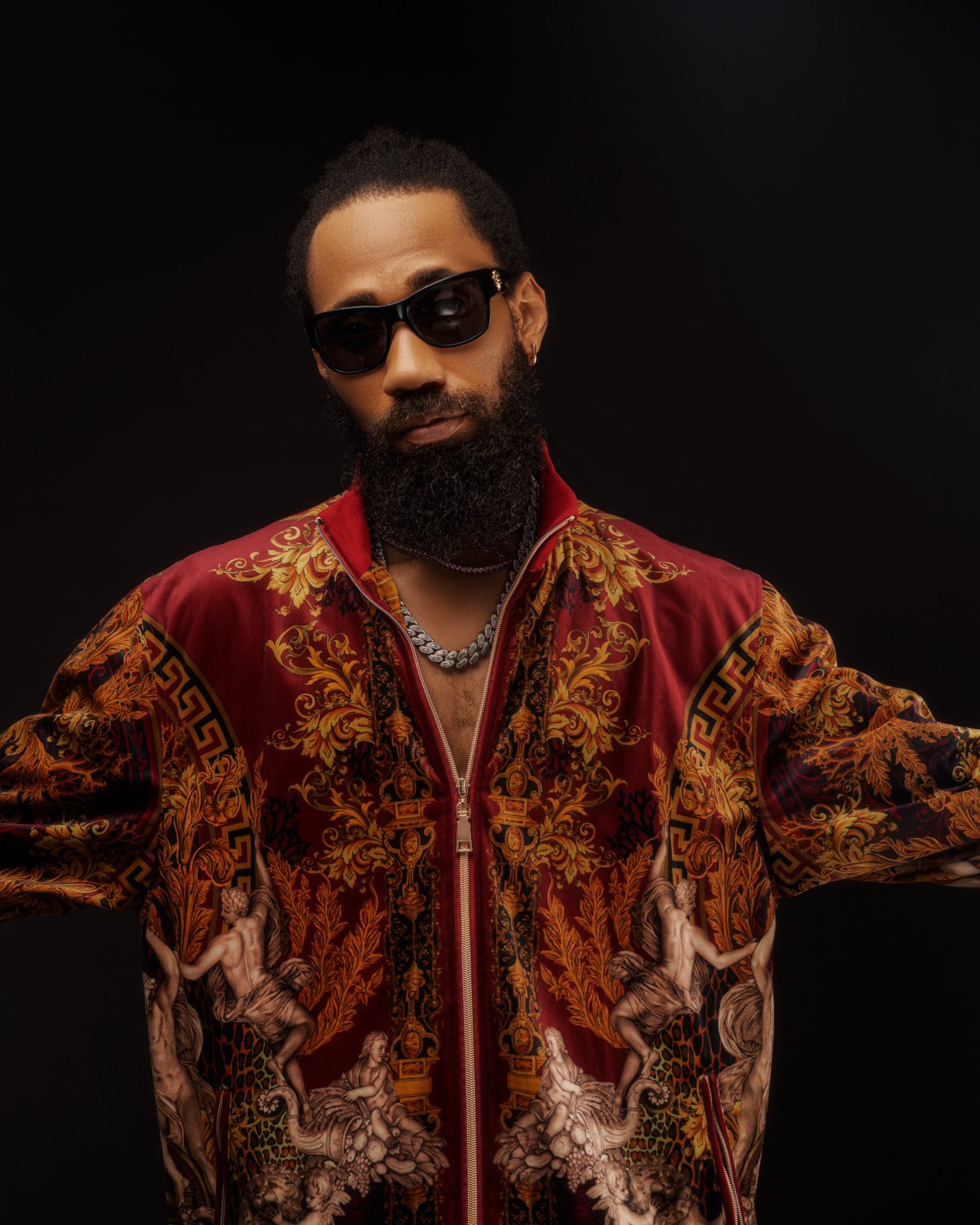 #EndSARS: Phyno reveals that his life and other protesters' have been threatened by Enugu state government, #EndSARS: Phyno reveals that his life and other protesters' have been threatened by Enugu state government, Latest Nigeria News, Daily Devotionals & Celebrity Gossips - Chidispalace