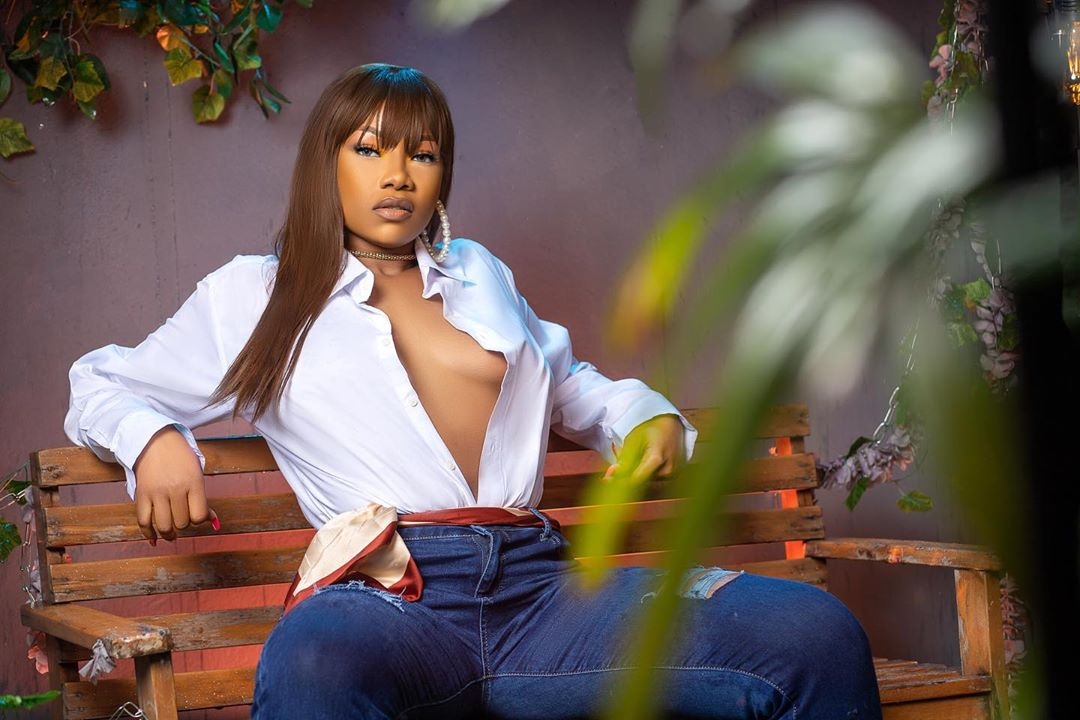 "Tacha said ""My Heart Left My Body"" after this happened to her, Tacha said ""My Heart Left My Body"" after this happened to her, Latest Nigeria News, Daily Devotionals & Celebrity Gossips - Chidispalace"