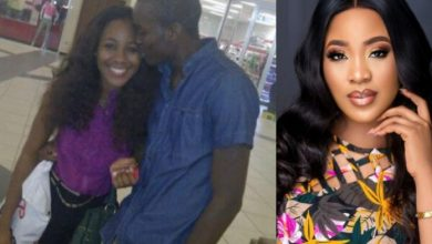 Throwback photo of a man passionately kissing Erica causes a STIR