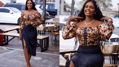 """I am a limited edition"" – Kaisha says as she wears an 'Unlimited' attire, ""I am a limited edition"" – Kaisha says as she wears an 'Unlimited' attire, Latest Nigeria News, Daily Devotionals & Celebrity Gossips - Chidispalace"