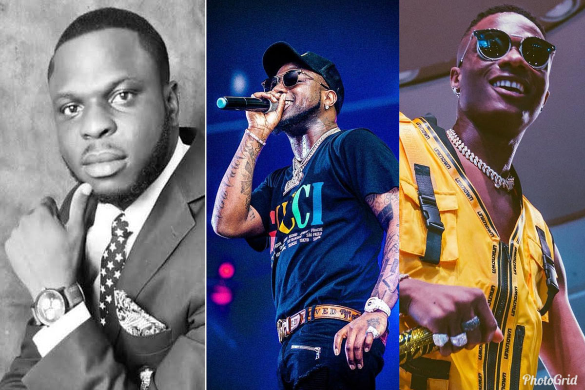 What Pastor Omashola said about Davido and Wizkid, What Pastor Omashola said about Davido and Wizkid, Latest Nigeria News, Daily Devotionals & Celebrity Gossips - Chidispalace