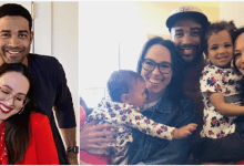 Meet the Igbo man who is married to US Vice President-elect, Kamala Harris' niece, Meet the Igbo man who is married to US Vice President-elect, Kamala Harris' niece, Latest Nigeria News, Daily Devotionals & Celebrity Gossips - Chidispalace