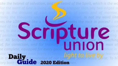 Scripture Union Daily Guide 29th November 2020, Scripture Union Daily Guide 29th November 2020 – The God Who Avenges, Latest Nigeria News, Daily Devotionals & Celebrity Gossips - Chidispalace
