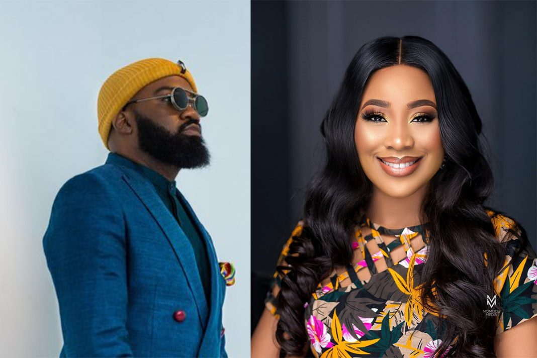 The Queen Doesn't Invite Peasants To Her Palace' – Erica Fans Diss Noble Igwe, The Queen Doesn't Invite Peasants To Her Palace' – Erica Fans Diss Noble Igwe, Latest Nigeria News, Daily Devotionals & Celebrity Gossips - Chidispalace