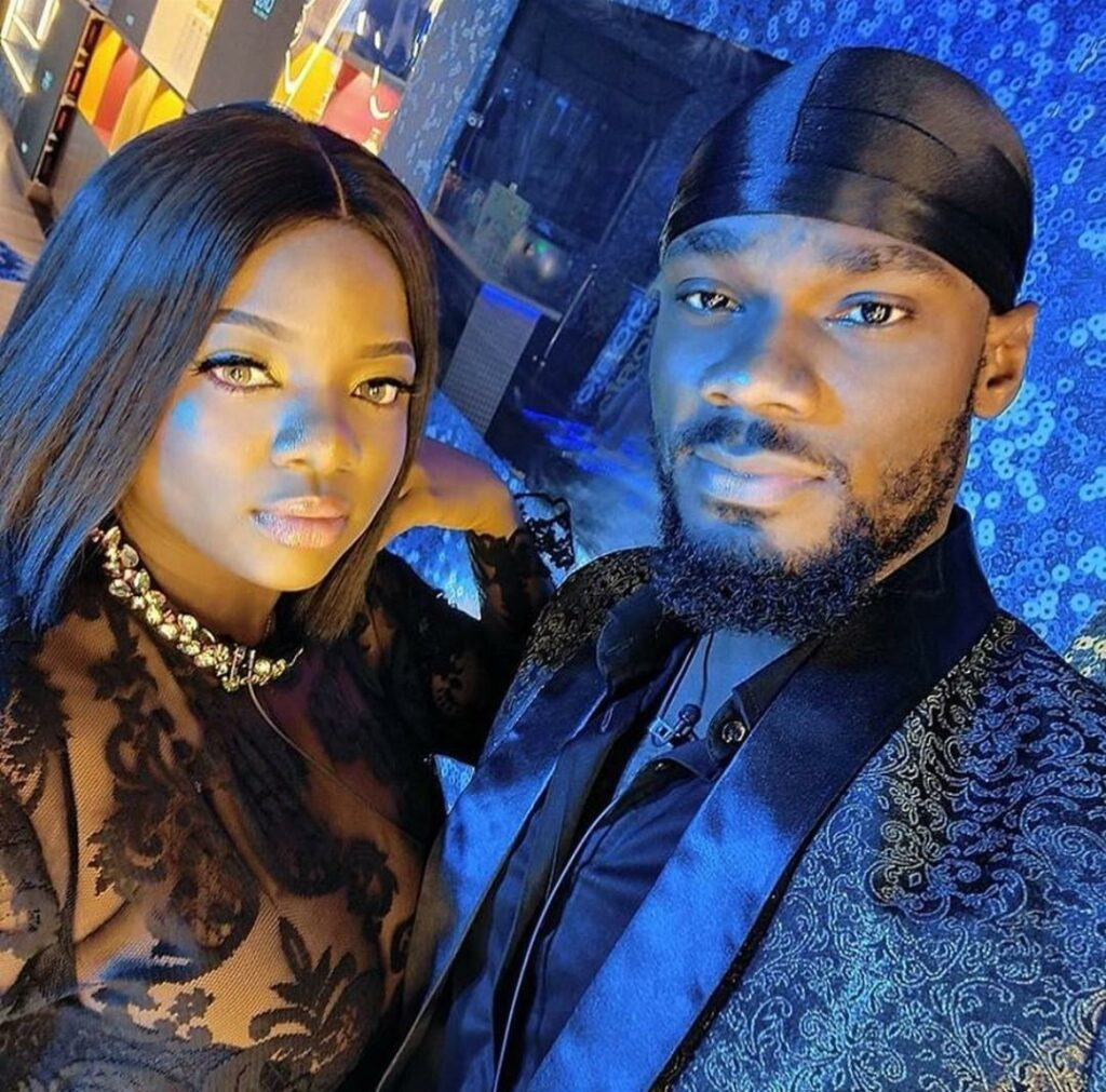 "Netizen Calls Out BBNaija's Dorathy - ""How Do You Sleep At Night? Boyfriend Snatcher"", Netizen Calls Out BBNaija's Dorathy – ""How Do You Sleep At Night? Boyfriend Snatcher"", Latest Nigeria News, Daily Devotionals & Celebrity Gossips - Chidispalace"