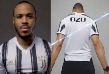 Ozo to receive $2.4 million as monthly salary after Juventus appointment, Ozo to receive $2.4 million as monthly salary after Juventus appointment, Latest Nigeria News, Daily Devotionals & Celebrity Gossips - Chidispalace