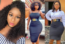 Destiny Etiko gives the perfect reply to a man asked her to uncover herself just to know she's real, Destiny Etiko gives the perfect reply to a man asked her to uncover herself just to know she's real, Latest Nigeria News, Daily Devotionals & Celebrity Gossips - Chidispalace