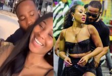 "Fans react as Kiddwaya kisses Erica, BBNaija Update: ""Happy marriage life dears"" – Fans react as Kiddwaya kisses Erica, Latest Nigeria News, Daily Devotionals & Celebrity Gossips - Chidispalace"