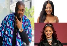 Uche Maduagwu reveals Don Jazzy is destined to marry a Woman Like Erica with the heart of Rihanna at 40, Uche Maduagwu reveals Don Jazzy is destined to marry a Woman Like Erica with the heart of Rihanna at 40, Latest Nigeria News, Daily Devotionals & Celebrity Gossips - Chidispalace