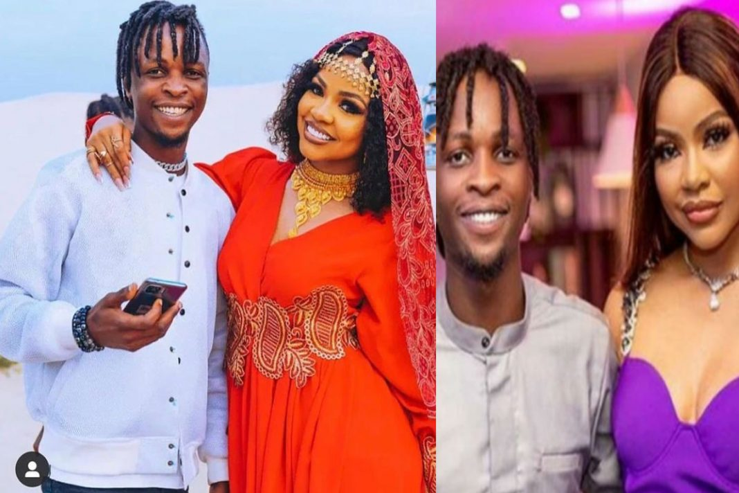 Elite Apologizes After Accusing Laycon And Nengi Of Having An Affair, Elite Apologizes After Accusing Laycon And Nengi Of Having An Affair, Latest Nigeria News, Daily Devotionals & Celebrity Gossips - Chidispalace